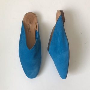 Free People Callie flat new